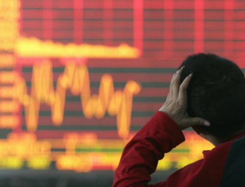 Săptămâna roșie de pe piețele externe nu sperie investitorii de la București