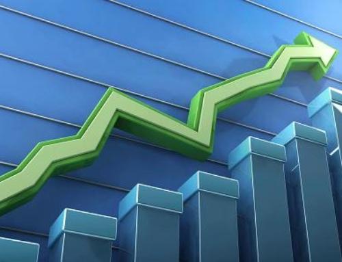 Bursa de la București încheie primul trimestru al anului 2018 cu un avans de peste 12%