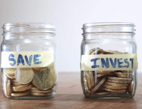 Cum economisești pentru a investi la bursă?