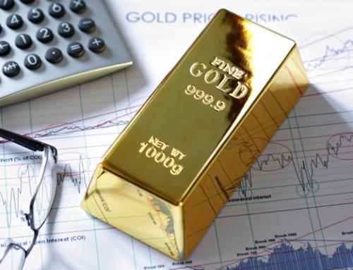 Cum investești inteligent în aur?