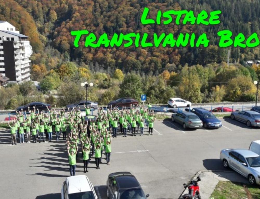 Transilvania Broker – detalii despre listare de la managerii companiei Gabriel Login și Dan Niculae