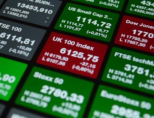 Cum obții randamente superioare dobânzilor bancare investind în indicii bursieri?