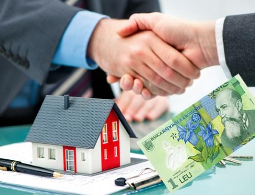 Cum investești în imobiliare cu 1 leu?