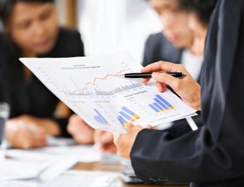 Cum gândești ca un investitor?
