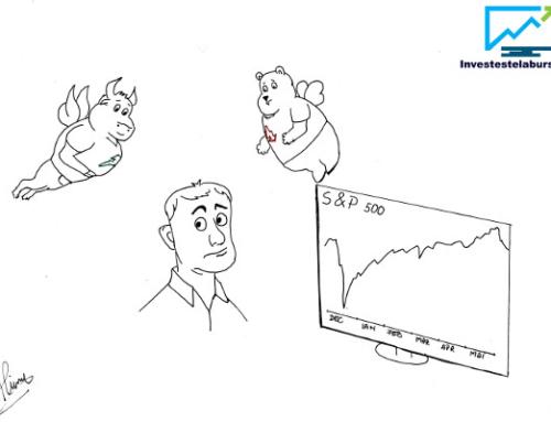 Investitorii la bursa privesc cu ingrijorare indicii americani
