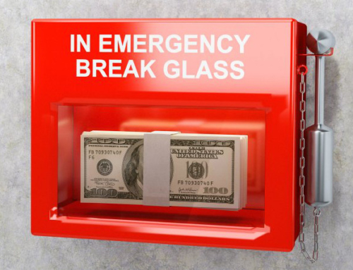 Constituirea și alimentarea fondurilor de urgență și de siguranță