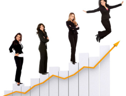 Anul acesta se poartă investițiile la genul feminin