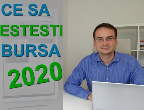De ce sa investesti la bursa in 2020?