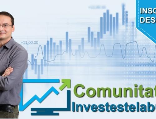 Cinci motive să te inscrii în Comunitatea Investestelabursa