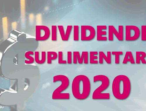 Ce dividende suplimentare ar putea distribui companiile listate la BVB in 2020?