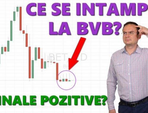 BVB isi cauta directia – semnale pozitive pe multe simboluri