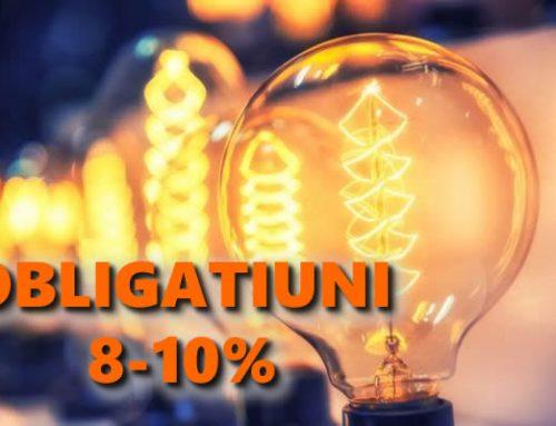 Plasament privat obligatiuni verzi – Restart Energy