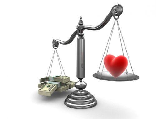 Investitii, sentimentele si emotii