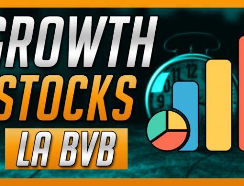 Ce sunt companiile de tip growth si cum le analizezi?