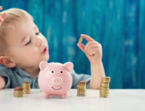 Investitii pentru copilul tau – portofoliul de investitii