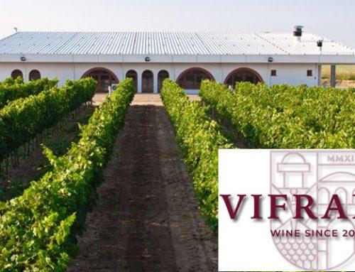 Vineri 14 Mai – o noua listare la BVB – producatorul de vinuri ecologice Vifrana